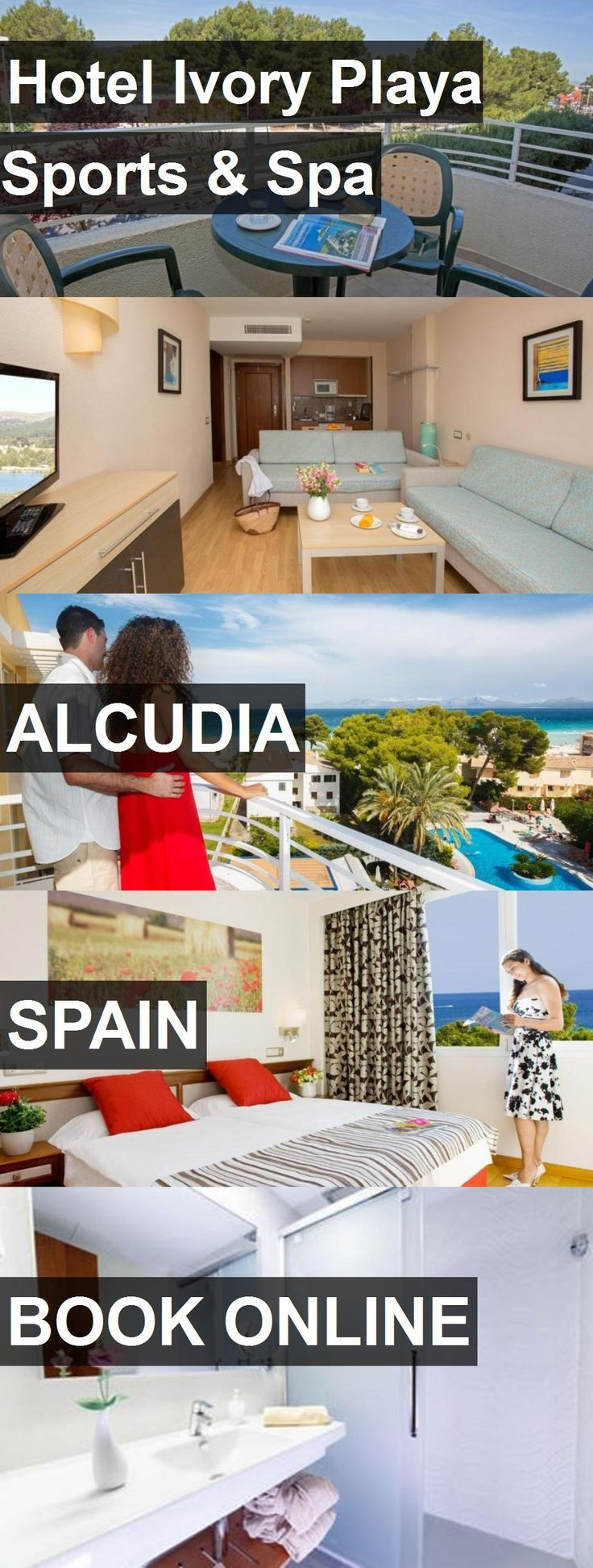 Hotel Hotel Ivory Playa Sports