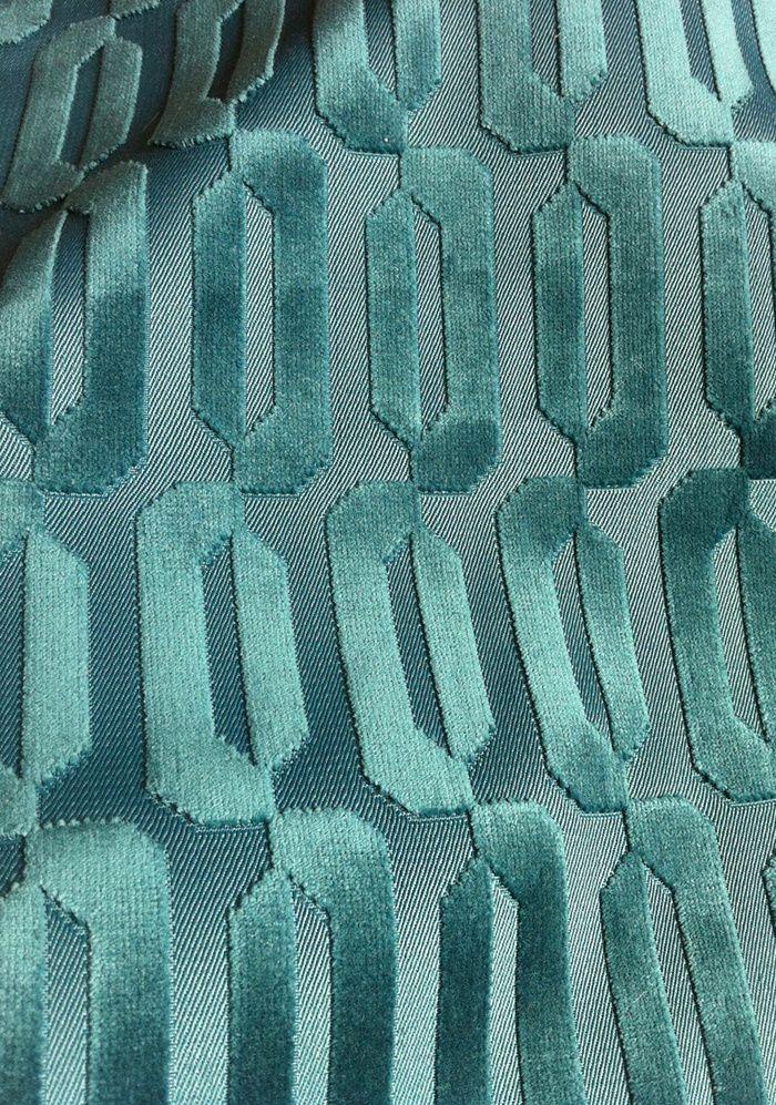 Tissu Typo (Lelièvre)