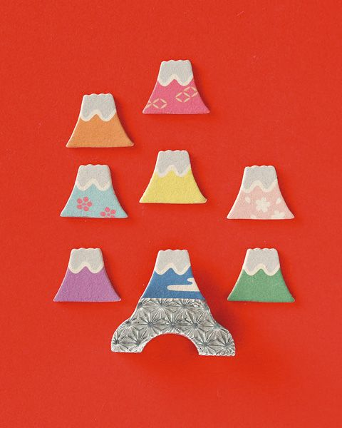 【富士山印香】【包装】【のし】