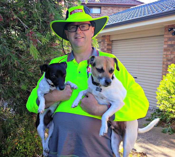 Our final Who's the Boss? for 2014 is Mark, the iconic Aussie postie.  Find out who's the boss...