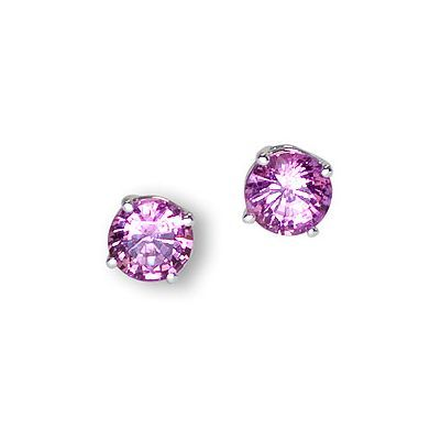 Here's one more stunning colorful gemstone earrings - Parris Jewelers #finejewelry