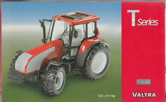 Valtra T-Serie Modell 1:32