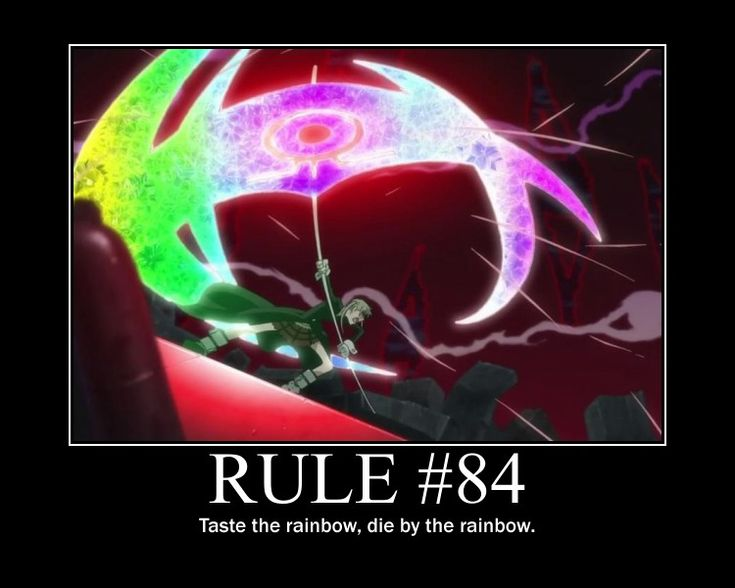 Soul Eater Rule 84 by trebor469.deviantart.com on @DeviantArt