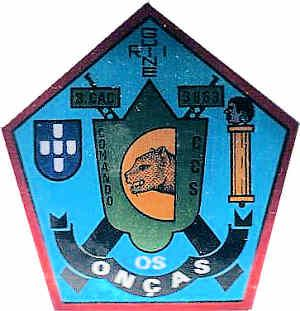 Companhia de Comando e Serviços do Batalhão de Caçadores 3863 Guiné 1971/1973