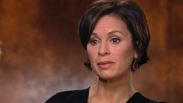 Elizabeth Vargas: 'I Am. I Am an Alcoholic,' Says ABC News Anchor - ABC News
