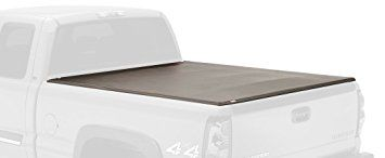 Lund 95087 Genesis Tri-Fold Tonneau Cover Review 2017