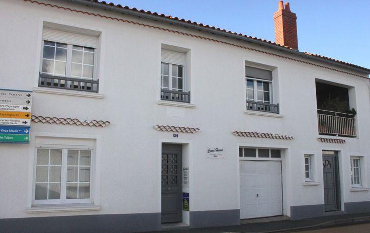 Location Chambre d'hôtes n°85G721, Chambre d'hôtes à La Tranche Sur Mer en Vendée