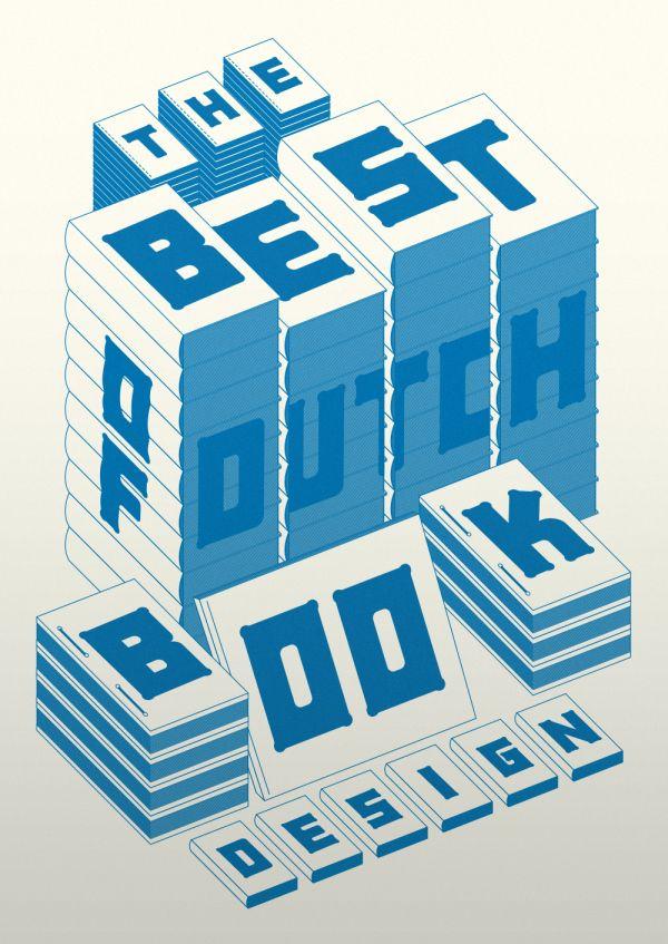 The Best Of Dutch Book Design – Sara Landeira, Designpolitie