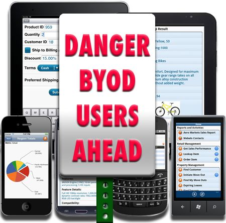 Lisa Nielsen: The Innovative Educator: Bring Your Own Device #BYOD - 5 Lessons for Success