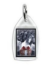 Florence & The Machine Lungs Album Cover Keychain - NEW & OFFICIAL Ebay #want#need