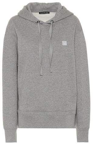 Acne Studios Ferris Face oversized cotton hoodie da8bb68f0a1