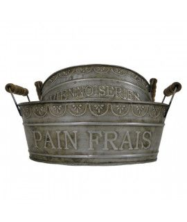 Zestaw pojemników Pain Viennoiseries