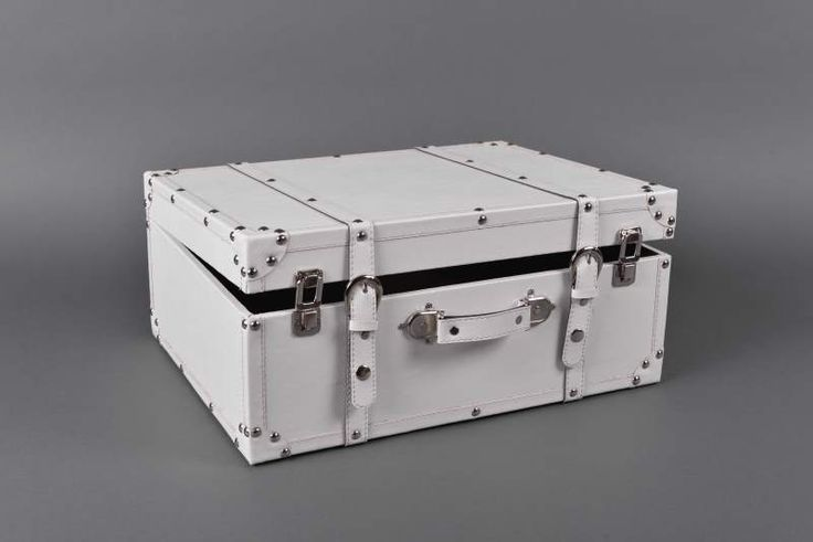 Κουτι βάπτισης βαλίτσα
