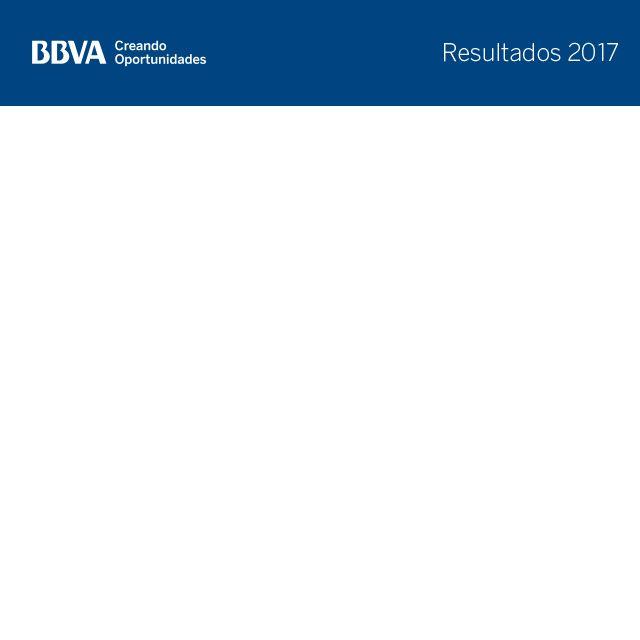 Resultados BBVA 4T17 - Riesgos y capital