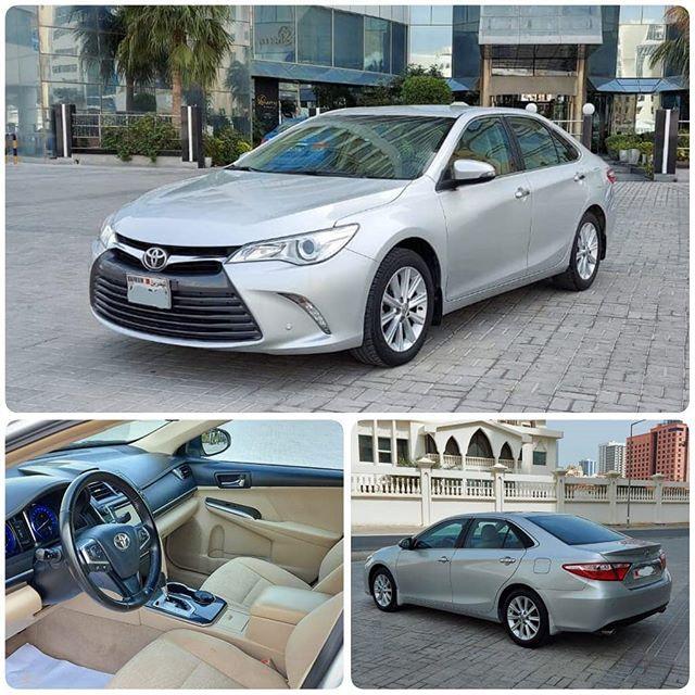للبيع تويوتا كامري Glx موديل 2017 اللون رصاصي تسجيل و تأمين شهر 12 وكالة البحرين صيانة الوكالة مازالت على ضمان الوكالة بحالة ممتازة جدا للاس In 2020 Car Bmw Bmw Car