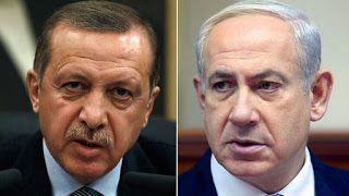 Ερντογάν προς Κούρδους: Δε θα σας σώσουν οι σημαίες του Ισραήλ