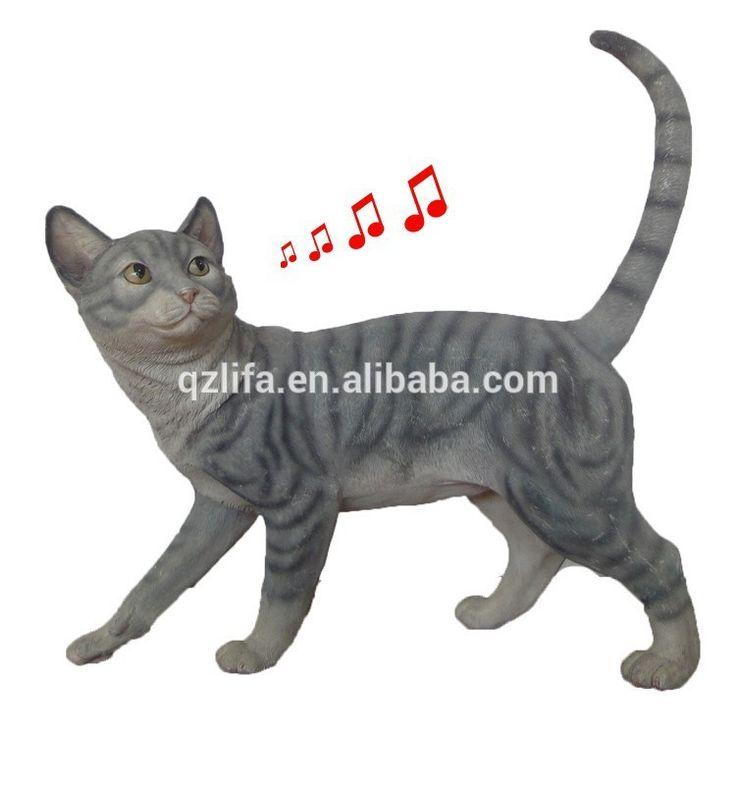 Небольшой статуэтки из синтетической смолы три милый кот-картинка-Искусство и предметы коллекционирования-ID продукта:60259968784-russian.alibaba.com