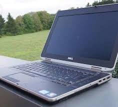 اقوي لابتوب ديل كور اي5 جيل ثالث Dell Latitude E6430