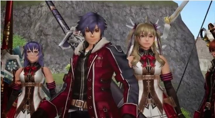 Gameplayaholic: Video toont Monster Hunter Frontier G's crossover ...