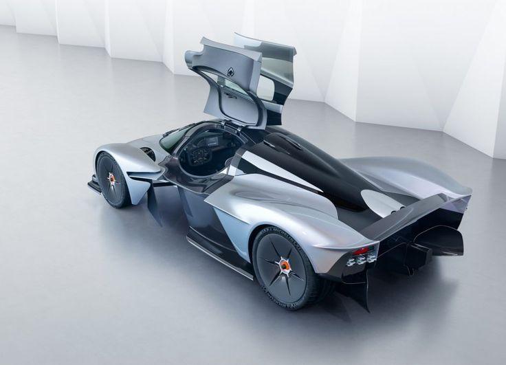 Aston Martin Valkirve