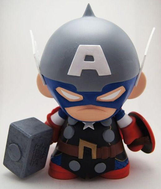 So Cool!!!.... munny