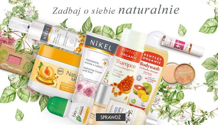 Kosmetyki ekoDrogeria
