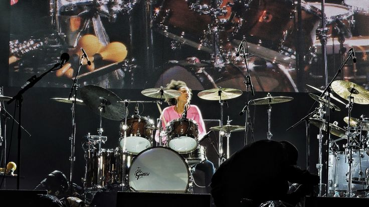 #70er,#carlos #santana,#Carlos #Santana (Musical Artist),Cindy Blackman (Drummer),Drummer (Profession),guitarist,#Hardrock #80er,Mexico #City (City/Town/Village),Paseo De #La Reforma (Location),#Saarland,#Sound #Carlos #Santana presents Cindy Blackman in Mexico #City - http://sound.saar.city/?p=32514
