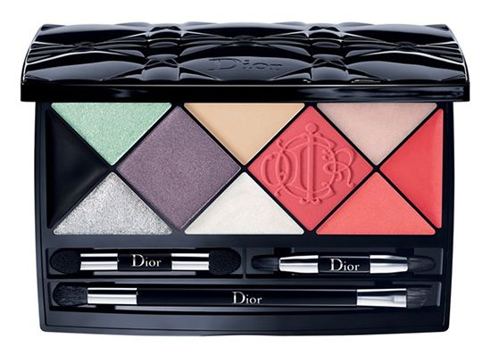 Dior Kingdom of Colors Collection