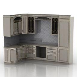 Download 3D Kitchen