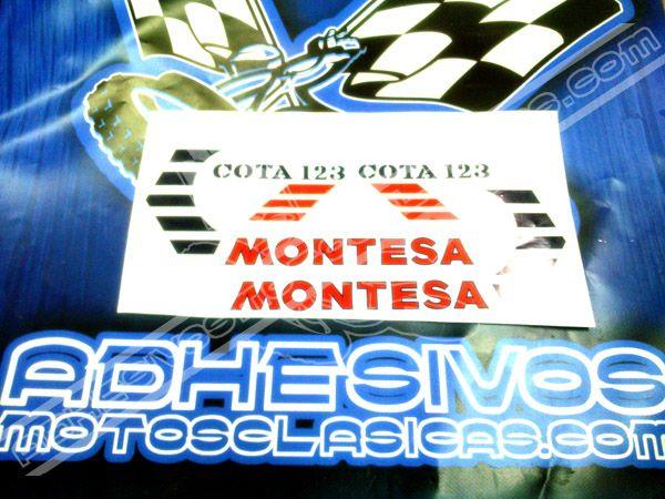 Adhesivos Motos Clásicas.com | Tienda Online | Adhesivos y Merchandising