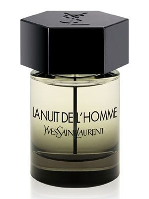 La Nuit de l`Homme Yves Saint Laurent for men    MAIN ACCORDS  fresh spicy  warm spicy  herbal  woody  floral