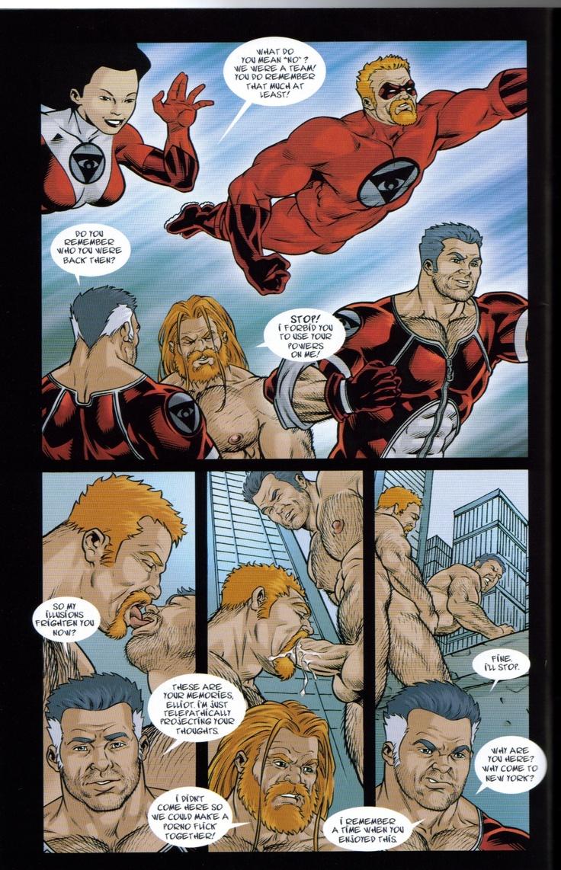 from Maximo hulk erotic stories gay