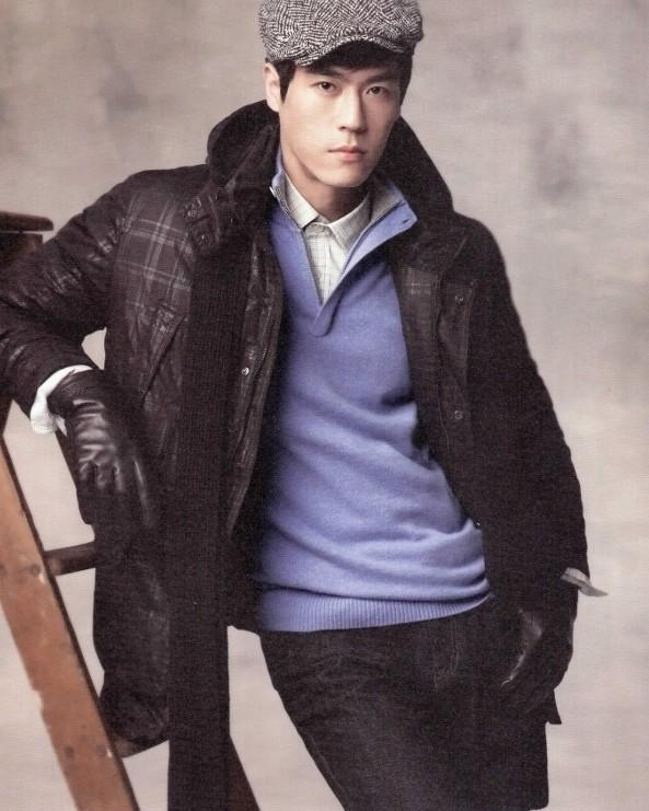 Choi Chul-ho (Empress Chun Chu, Queen of Housewives, Chuno, The Woman Who Still Wants To Marry, Dong Yi,  Hero,  The King's Dream, Scandal: A Shocking and Wrongful Incident, Inspiring Generation, Gunman in Joseon, The King's Face)
