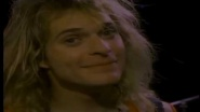 Van Halen - Jump (HQ official music video) PRATICA RADIO USA!