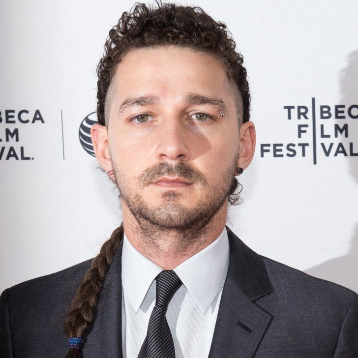 Pin for Later: POP 100: Who Is Your Favorite Star Under 30? Shia LaBeouf