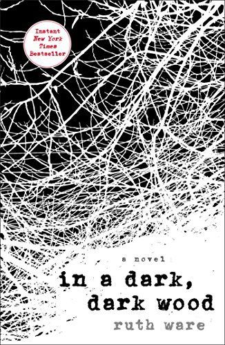 15 recommended books for adults to read this Halloween, including In a Dark, Dark Wood by Ruth Ware.