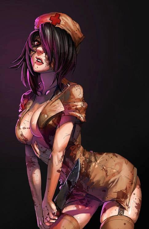 23 mejores imgenes de Silent Hill en Pinterest  Videojuegos