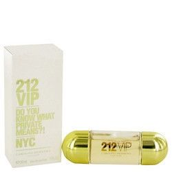 212 Vip by Carolina Herrera Eau De Parfum Spray 1 oz (Women)