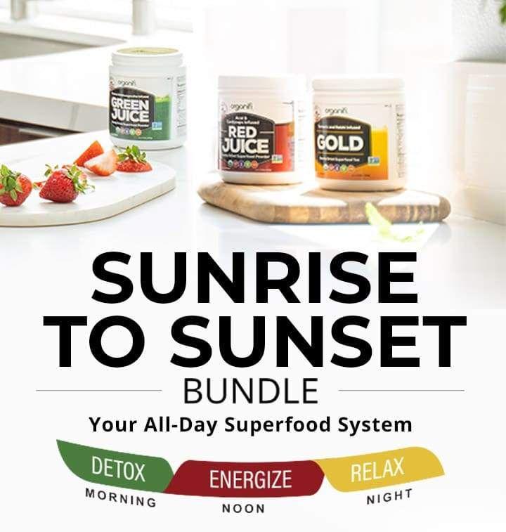 Organifi Green Juice Superfood Organifi Green Juice Healthy Superfoods