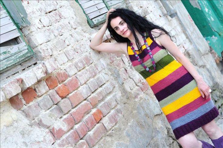 130 LEI / $30| Rochii handmade | Cumpara online cu livrare nationala, din Bucuresti. Mai multa Imbracaminte in magazinul TheWoolTeller pe Breslo.