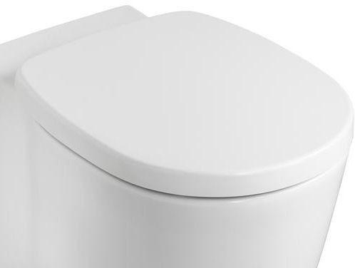 Ideal Standard Concept Toilet Seat & Cover Slow Close E7917