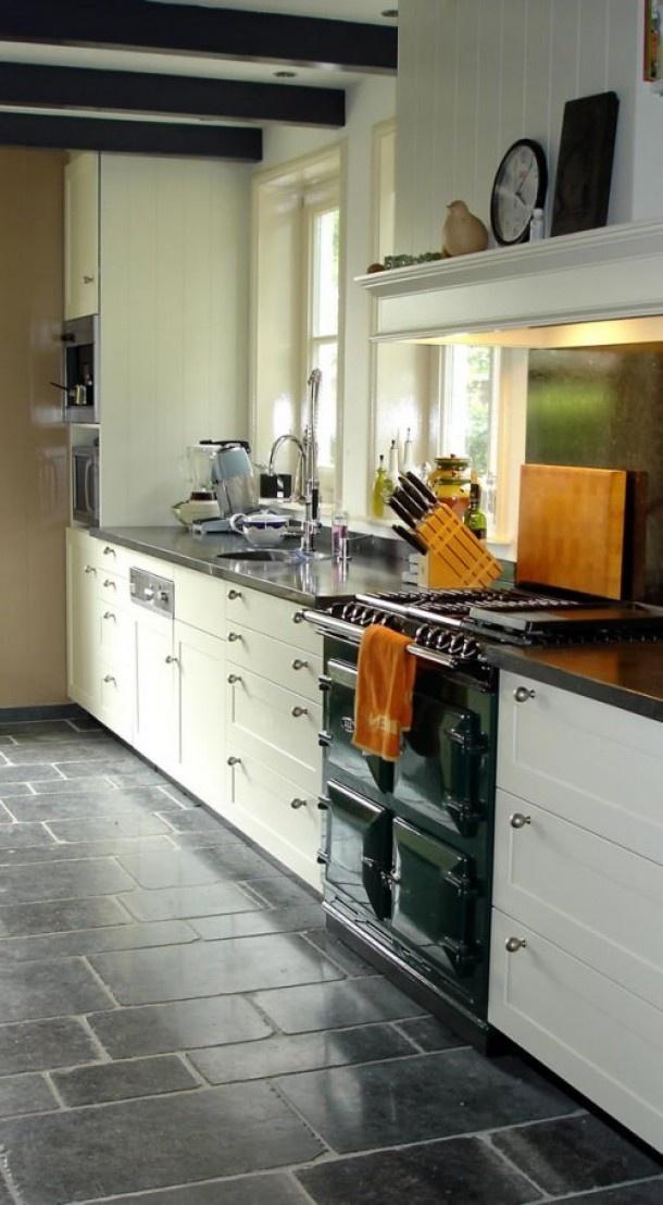 schouw afzuigkap keuken