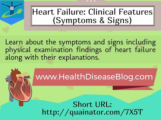 congenital heart failure symptoms - 640×478