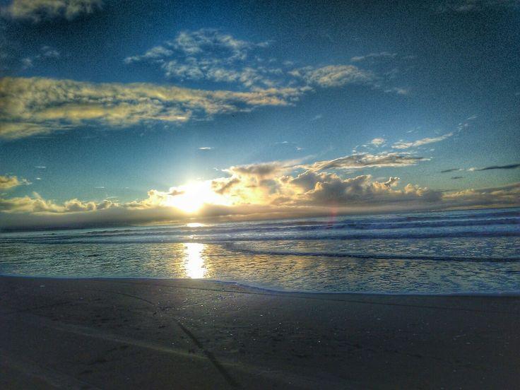 Sunset 😍🌅😍