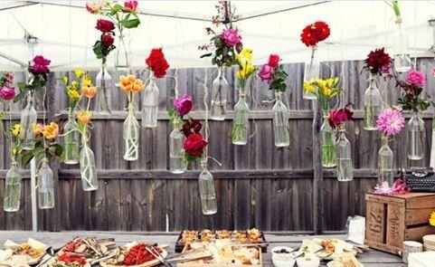 great idea for flower