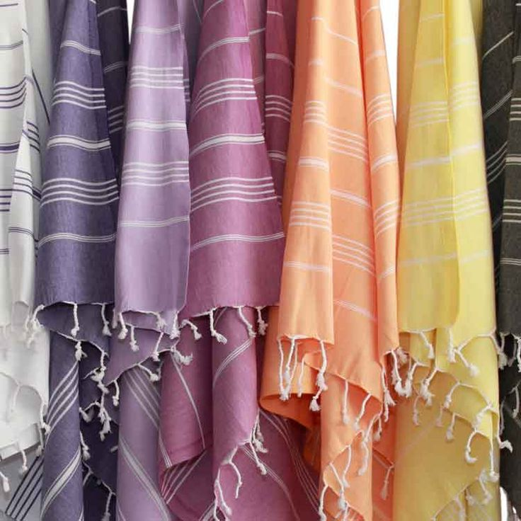 Sultan Turkish Towels. Best seller towels from its manufacturer. Of course with best prices. Turkish towels, bath towel and beach towels on sale