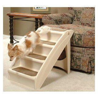Solvit PupSTEP Plus Pet Stairs - Free Shipping