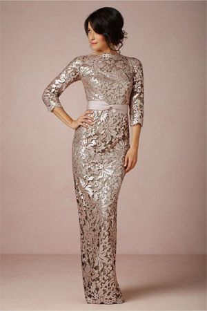 10  images about Mother of the Bride Dresses on Pinterest - Sexy ...