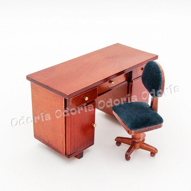 Las 25 mejores ideas sobre accesorios de escritorio de for Escritorios y sillas para oficina