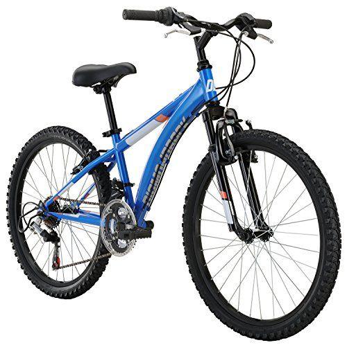 Diamondback Bicycles Cobra Kid's Mountain Bike, 24